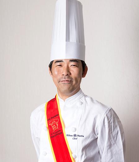 小川 次郎さん