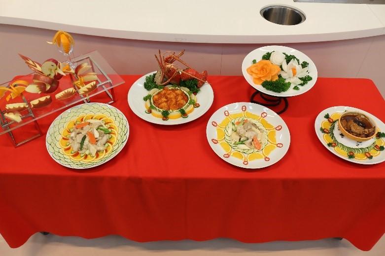 陳健一麻婆豆腐店木場店店長兼料理長の古作哲也先生による特別講習を実施しました!